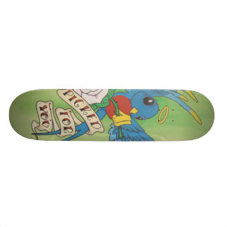 Picked for You Skate Board Deck
