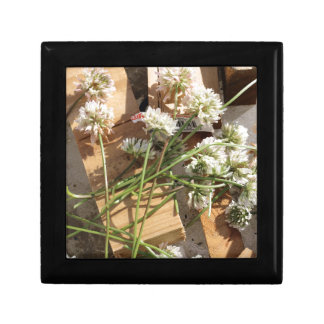 Picked Spring Flowers Trinket Boxes