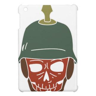 Pickelhaube Helmet iPad Mini Cover