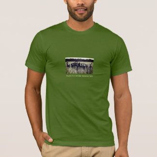 Pickett's Charge reunion Gettysburg T-Shirt