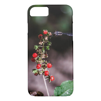 Picking Berries iPhone 7 Case