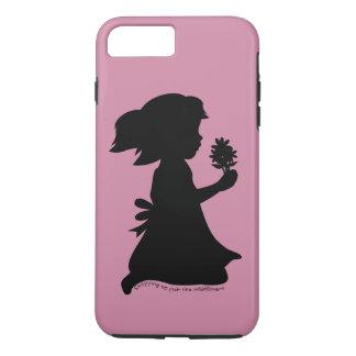 Picking Wildflowers iPhone 7 Plus Case