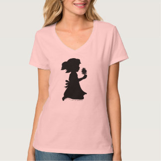 Picking Wildflowers T-Shirt