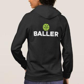 (Pickle)Baller Pickleball Hoodie