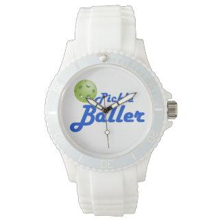 Pickle Baller Watch
