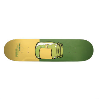 Pickle Juice Skateboard