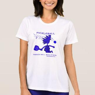 Pickleball Active Sports Shirt