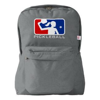 Pickleball Backpack: Women's  Major League Backpack