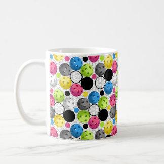 Pickleball Coffee Mug