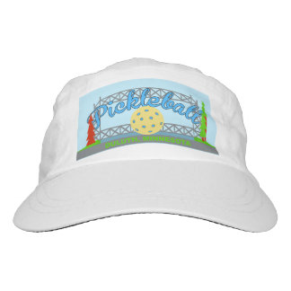Pickleball Duluth Hat