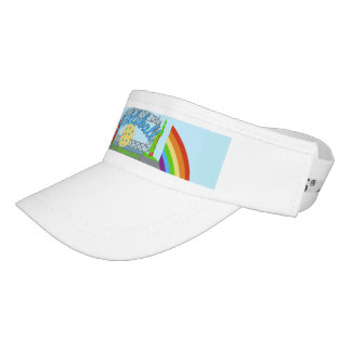 Pickleball Duluth Visor