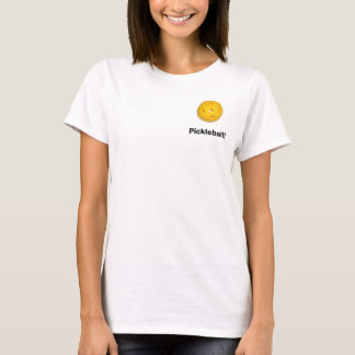 """Pickleball is my Passion"" T-Shirt"