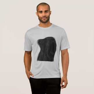 Pickleball Lion Growl Series T-shirt