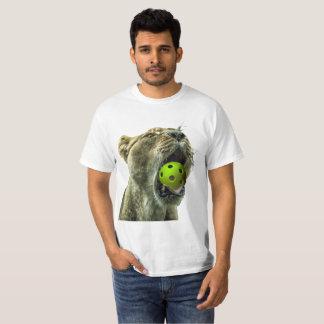 Pickleball Lion King Series T-shirt