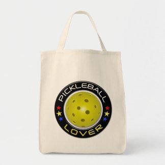 Pickleball Lover 1 Tote Bag