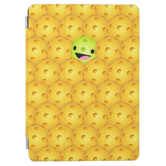 Pickleball Pop iPad Cover