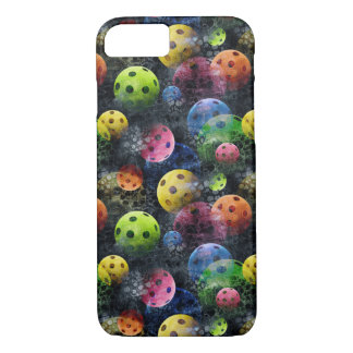Pickleball Print iPhone 8/7 Case