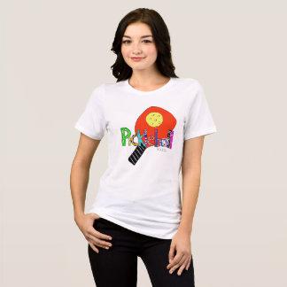 Pickleball sport Shirt