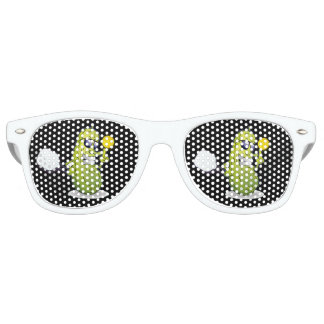 Pickleball Sunglasses! Retro Sunglasses
