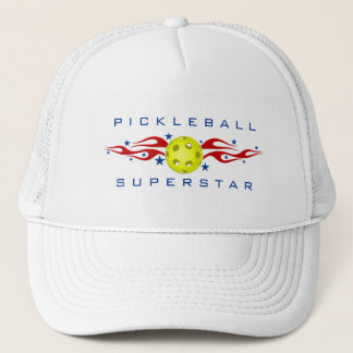 Pickleball Superstar Hat