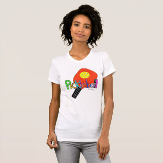 Pickleball Tee