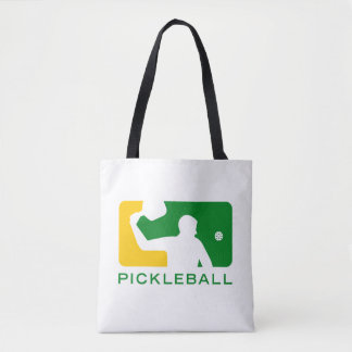 Pickleball Tote Bag: Major League Pickleball