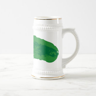 Pickles Beer Stein