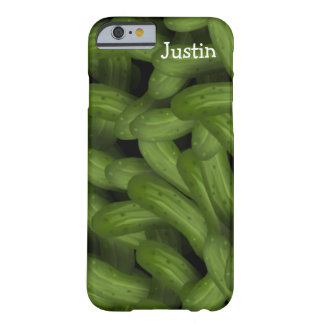 Pickles iPhone 6/6S case