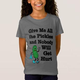 Pickles...P.O.T.S. T-Shirt