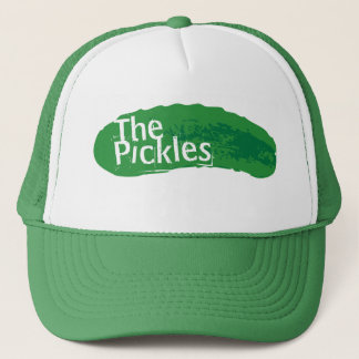 Pickles Trucker Hat