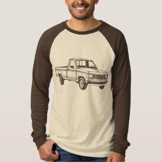 Pickup Truck T-Shirt