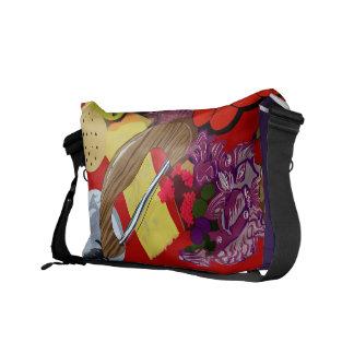 Picnic Commuter Bags