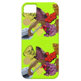 Picnic iPhone 5 Covers