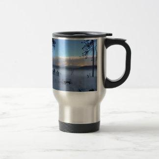Picnic Season ? Travel Mug