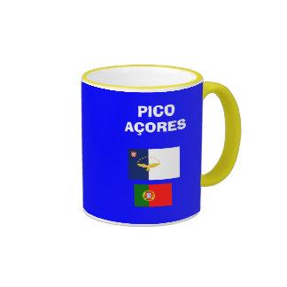 Pico PIX Aiport Code Mug