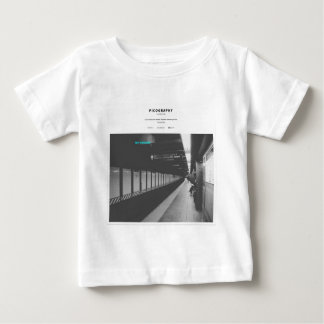 picography VCVHRecords Vic Inc Store Baby T-Shirt