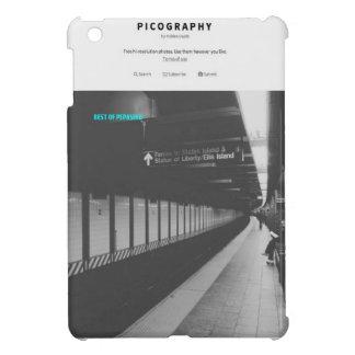 picography VCVHRecords Vic Inc Store iPad Mini Case
