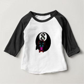PicsArt_05-04-10.00.57 Baby T-Shirt