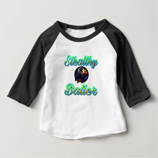 PicsArt_05-04-12.48.31 Baby T-Shirt