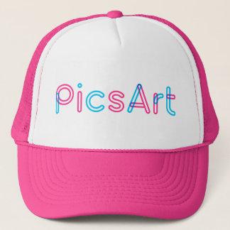 PicsArt Trucker Hat
