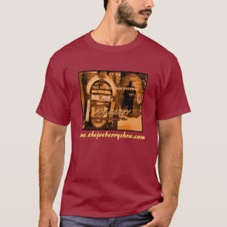 Picture1Honkytonk Highway Tour, www.thejoeberry... T-Shirt