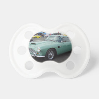 PICTURE 100 PACIFIER