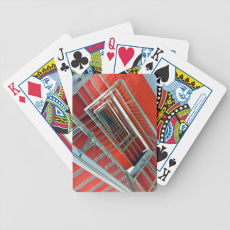PICTURE 101 BICYCLE PLAYING CARDS