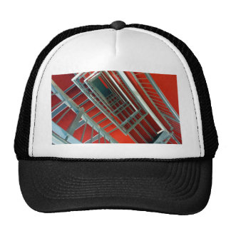 PICTURE 101 TRUCKER HAT