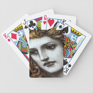 PICTURE 124 BICYCLE PLAYING CARDS
