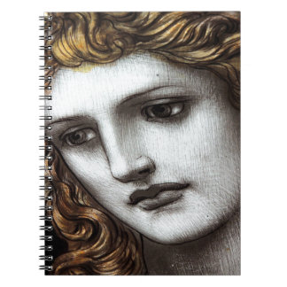 PICTURE 124 NOTEBOOK