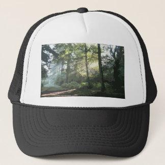 PICTURE 133 TRUCKER HAT
