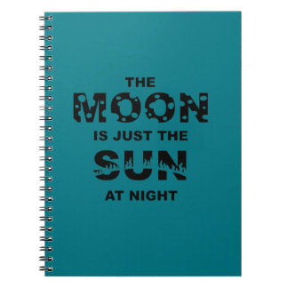 PICTURE 135 NOTEBOOK