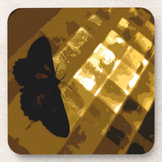 PICTURE 136 BEVERAGE COASTERS