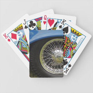 PICTURE 202 BICYCLE PLAYING CARDS